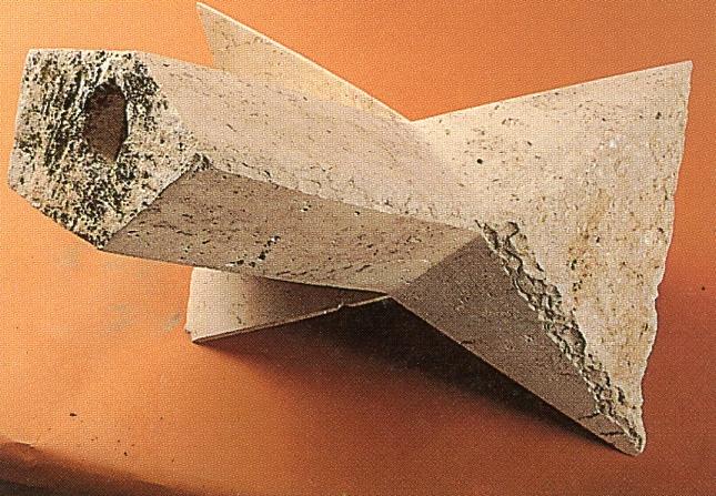 Caballo I (frontal inferior)