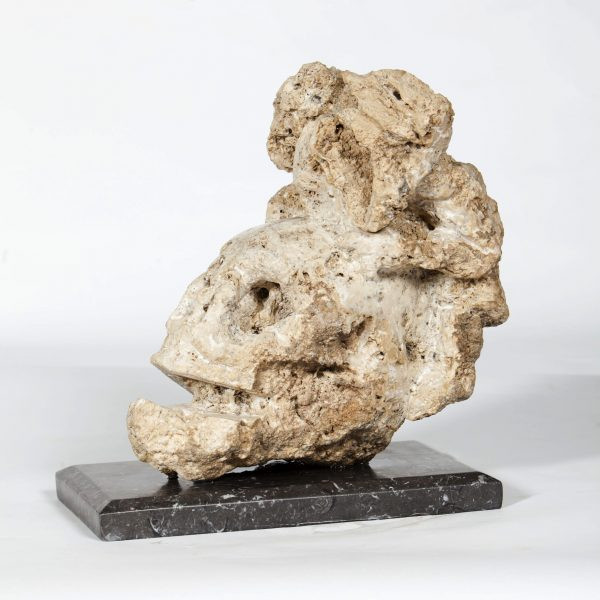Calavera I (lateral)
