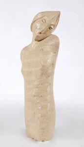 Desnudo (frontal)
