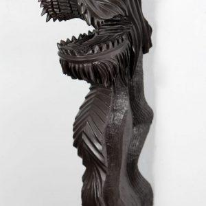 Dragón I (frontal)