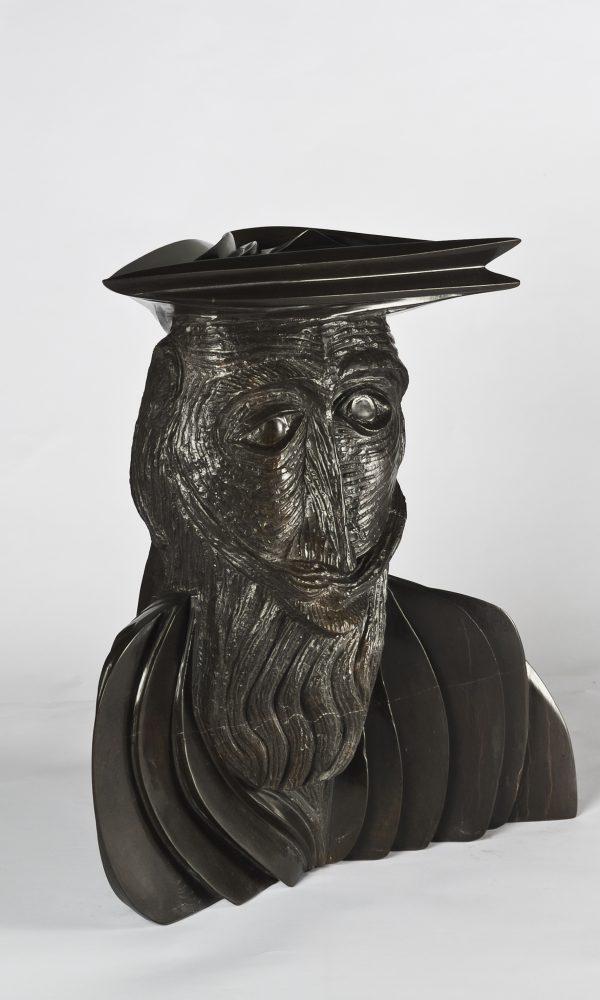 Cervantes II (lateral)