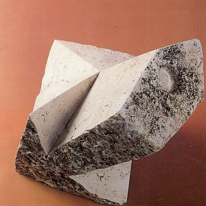 Caballo I (frontal superior)
