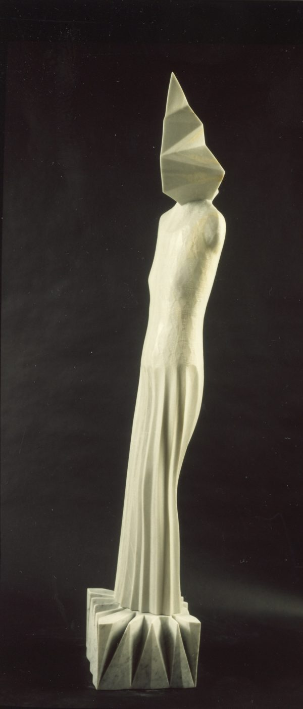 Palas Atenea I (lateral izqda)