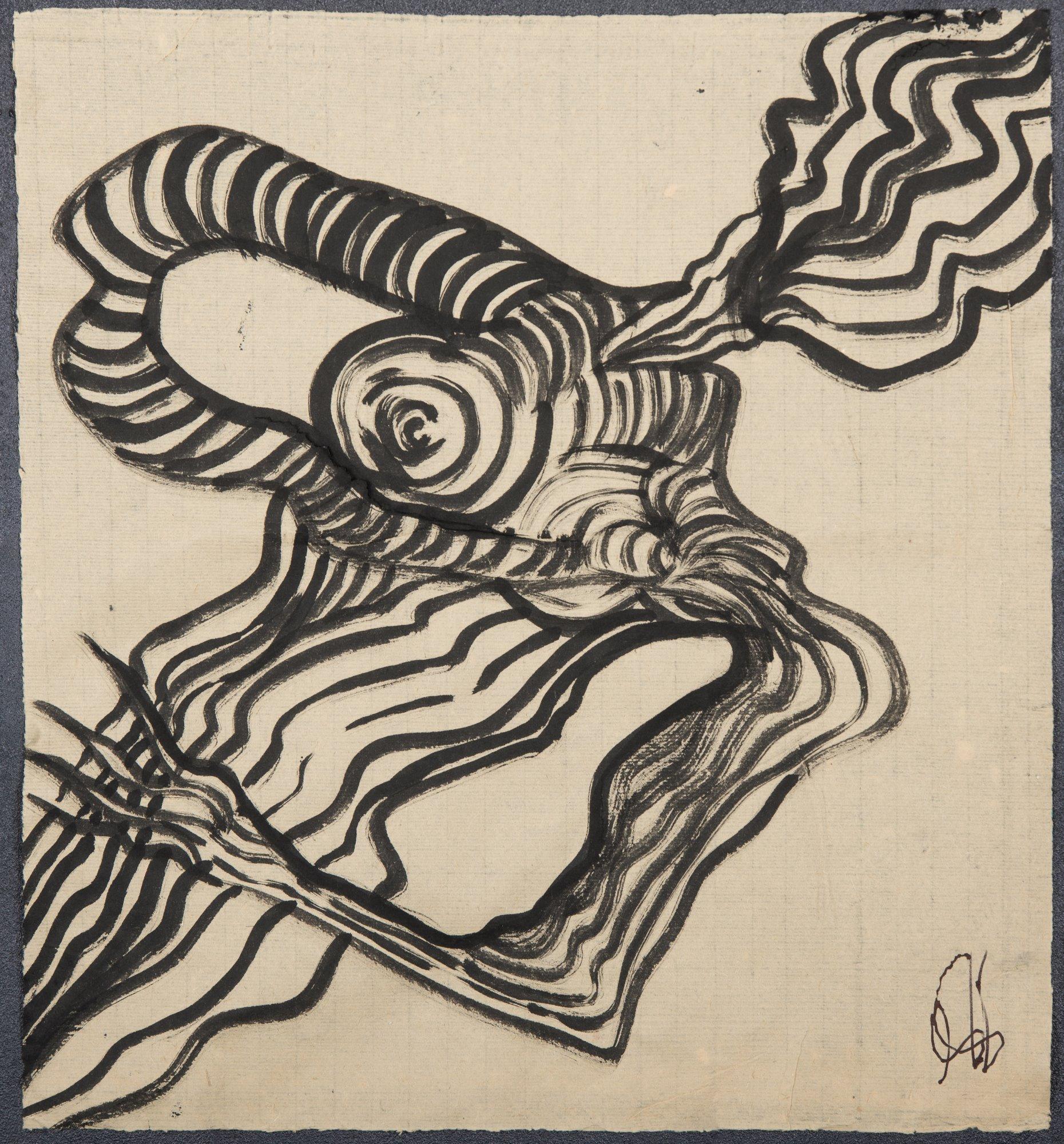 Las Sirenas Seductoras. Ilustración recogida en el BESTIARIUS STEBANENSIS.