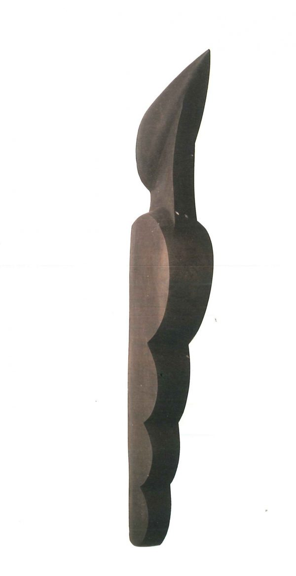 Pájaro VI