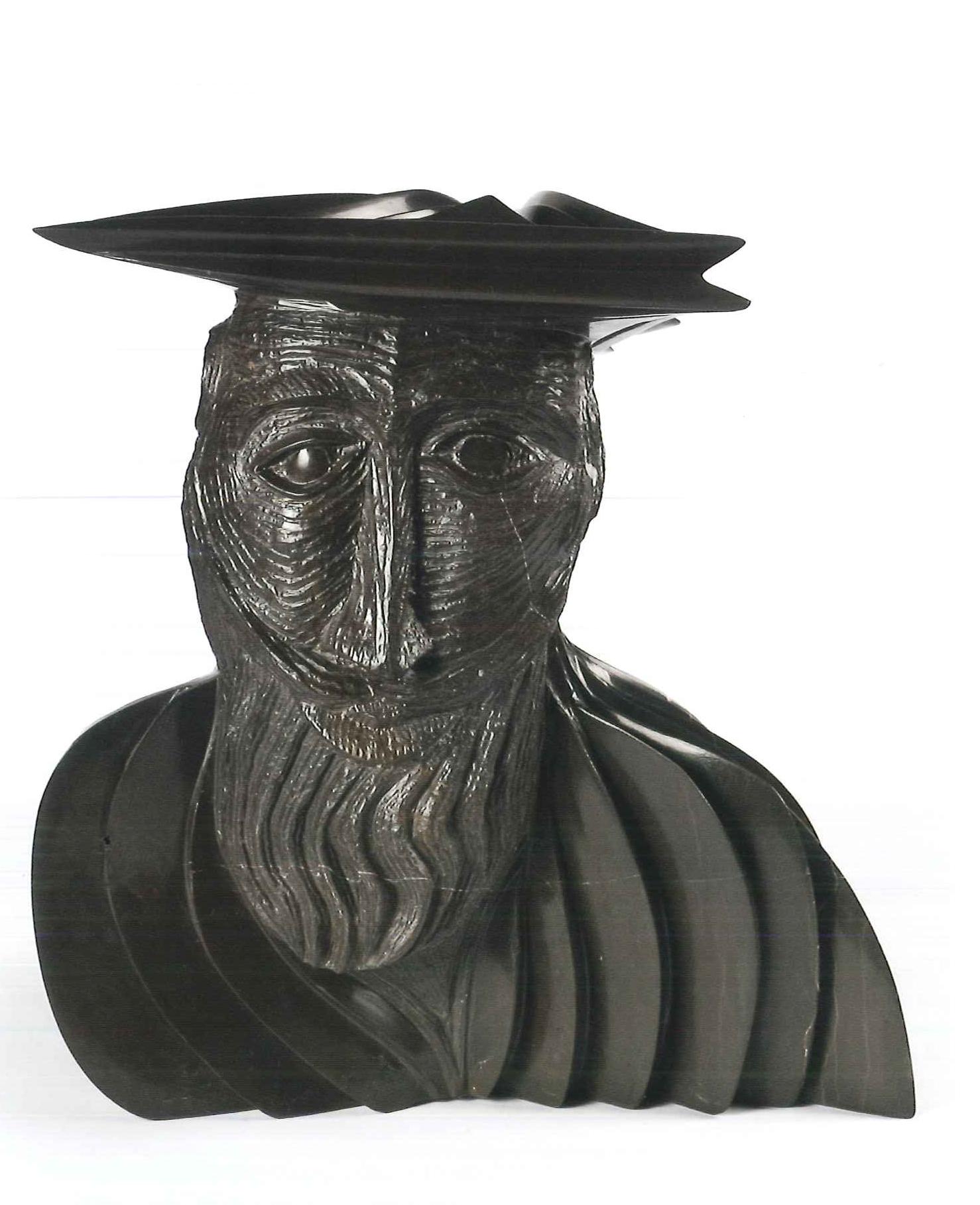 Cervantes II (frontal)