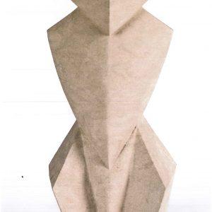 Guerrero III (frontal)