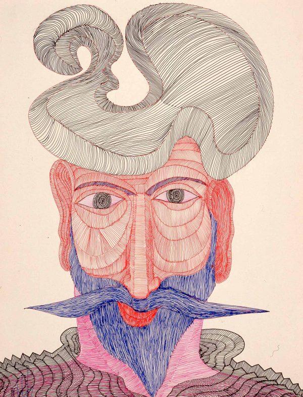 Quijote XI