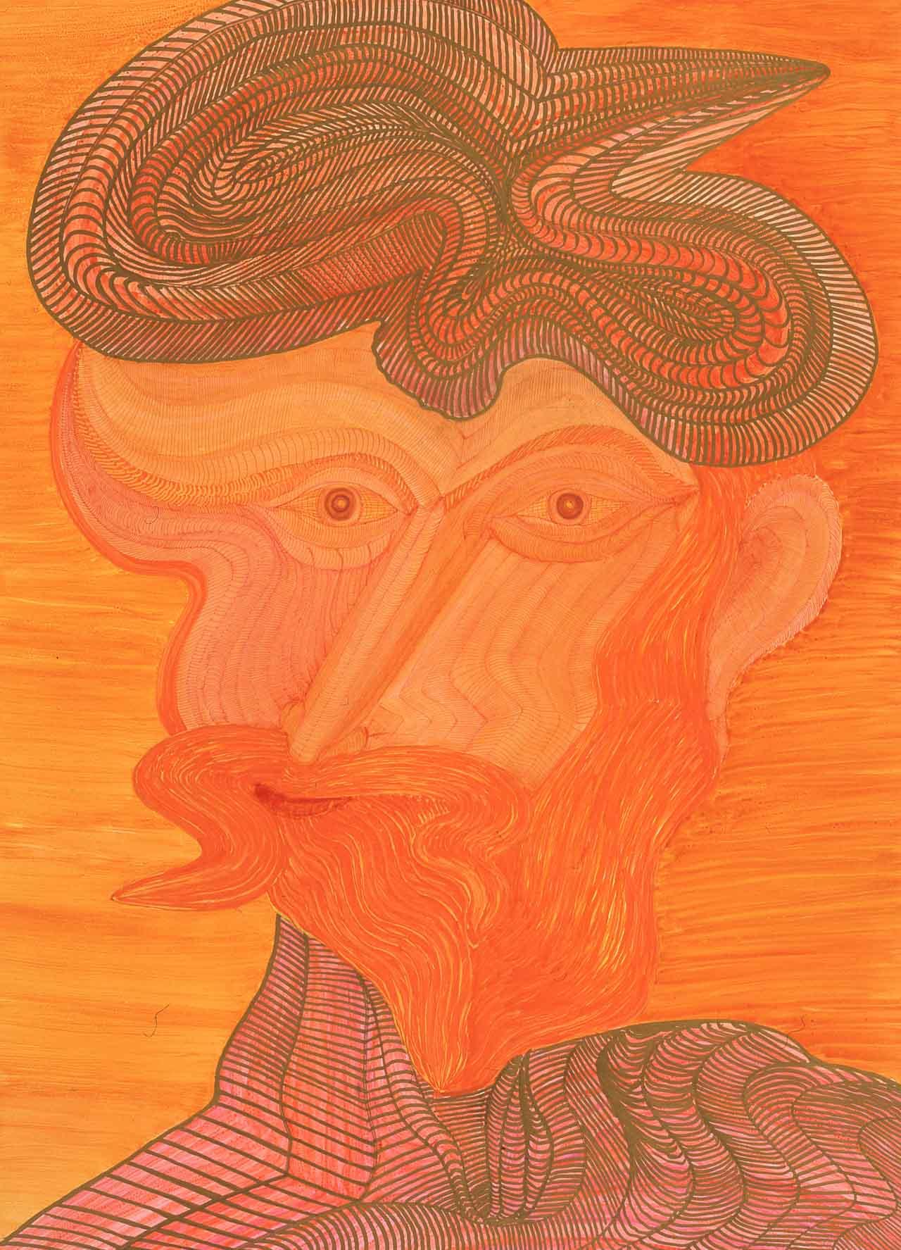 Quijote XXXII