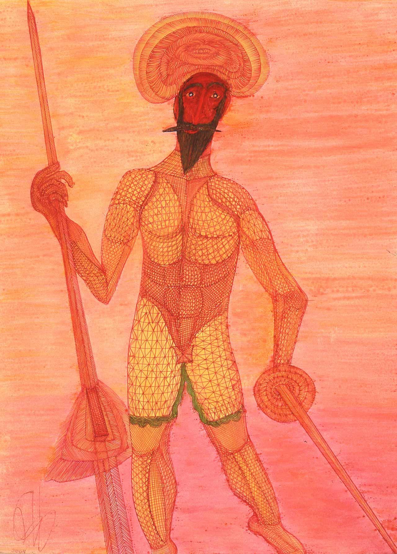 Quijote I