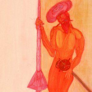 Quijote III