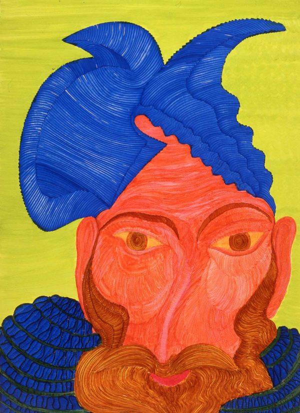 Quijote XXIII