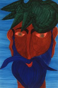 Quijote XXVII