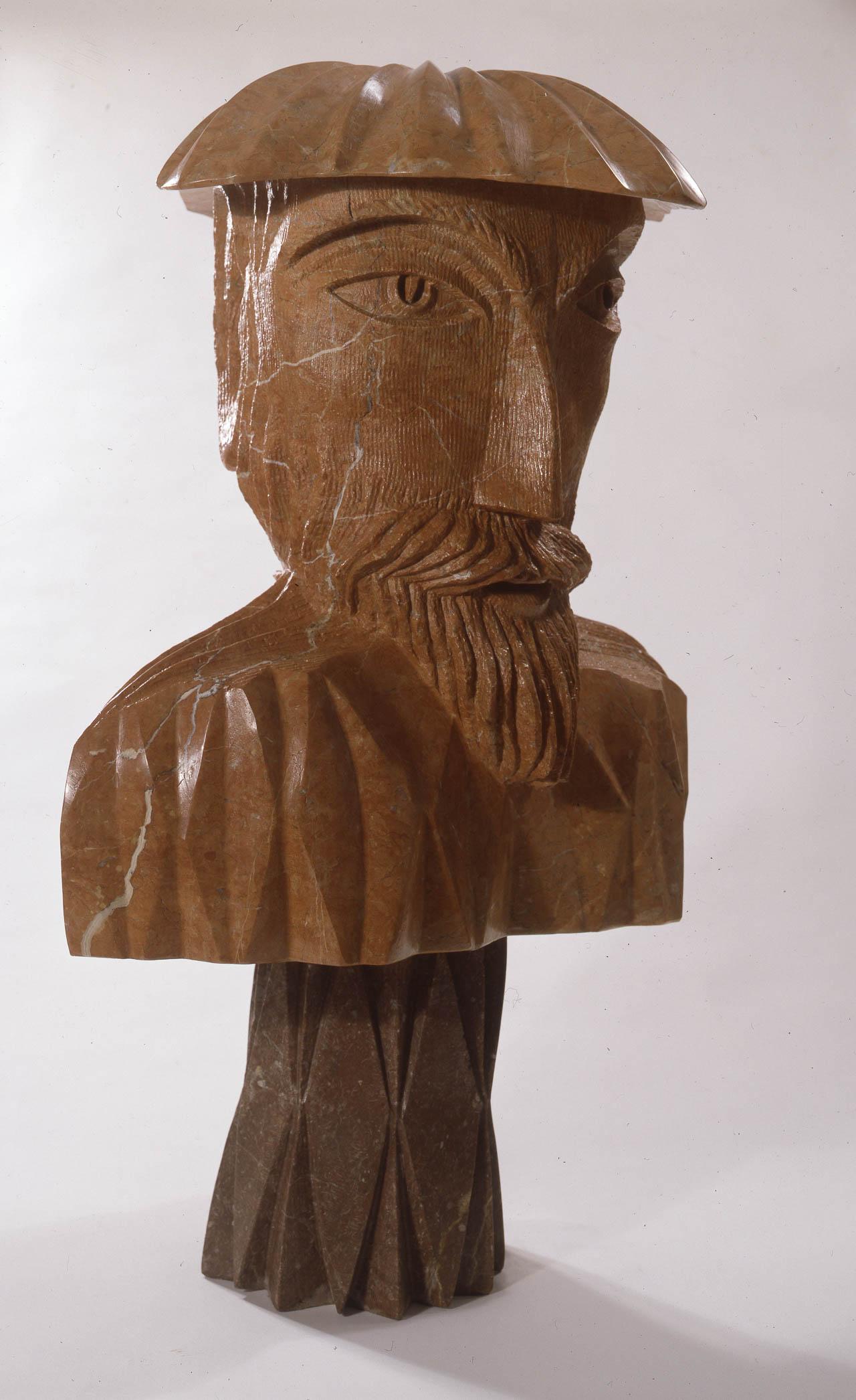 Quijote III (dcha)