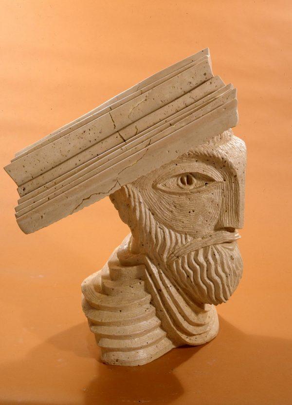 Cervantes I (lateral)