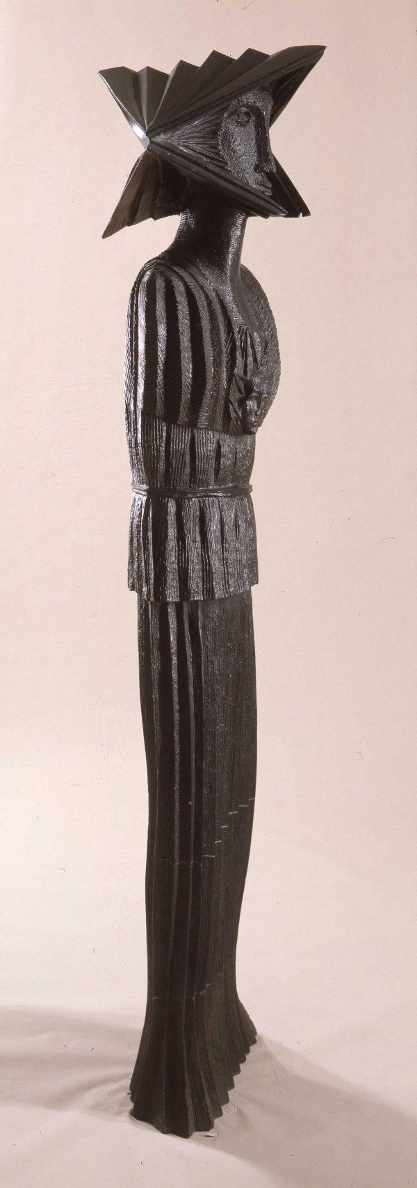 Palas Atenea III (lateral)
