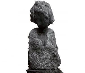 Dama Oferente (frontal)