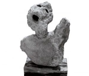 Guerrero I (frontal)