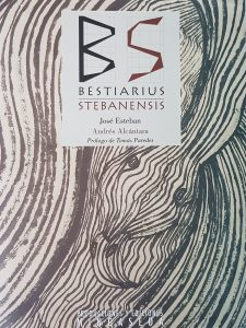 BESTIARIUS STEBANENSIS (portada)