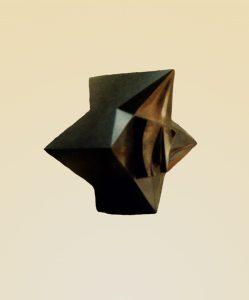 Cabeza XII