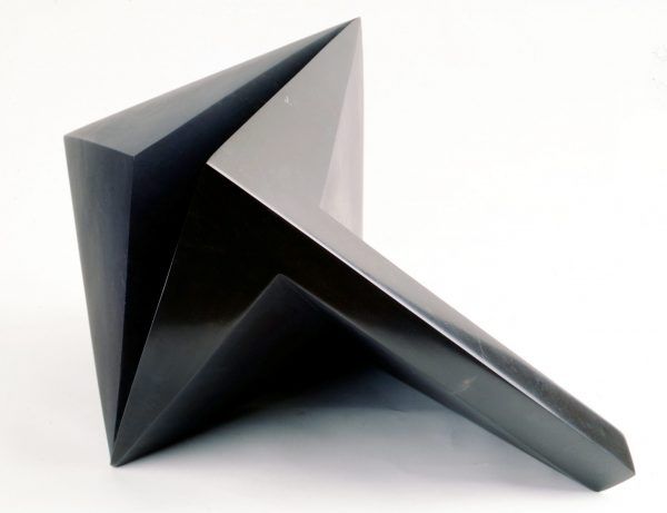 Cabeza III (simétrico)