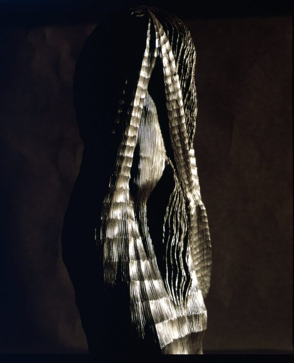 Kore del Amanecer (simétrico)