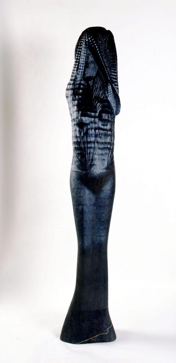 Kore del Amanecer (cuerpo entero)